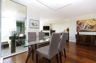 """Photo 8: 1301 123 E KEITH Road in North Vancouver: Lower Lonsdale Condo for sale in """"VICTORIA PLACE"""" : MLS®# R2210489"""