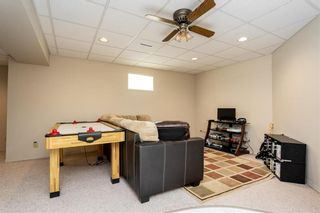 Photo 34: 43 SILVERFOX Place in East St Paul: Silver Fox Estates Residential for sale (3P)  : MLS®# 202021197