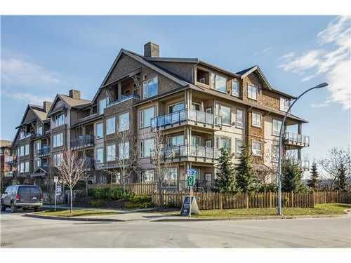 Main Photo: 310 250 SALTER Street in New Westminster: Queensborough Home for sale ()  : MLS®# V1046749