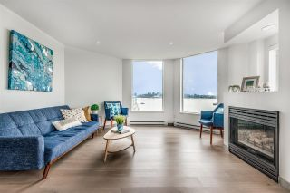 """Photo 13: 1007 168 CHADWICK Court in North Vancouver: Lower Lonsdale Condo for sale in """"Chadwick Court"""" : MLS®# R2579426"""