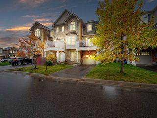 Photo 1: 736 Challinor Terrace in Milton: Harrison House (3-Storey) for sale : MLS®# W4956911
