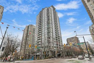 "Photo 21: PH2404 1010 RICHARDS Street in Vancouver: Yaletown Condo for sale in ""GALLERY"" (Vancouver West)  : MLS®# R2533230"