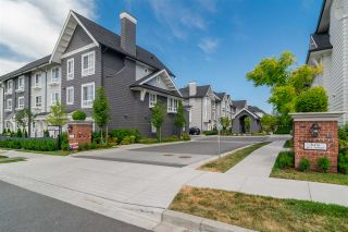 """Photo 32: 5 8476 207A Street in Langley: Willoughby Heights Townhouse for sale in """"YORK BY MOSAIC"""" : MLS®# R2559525"""