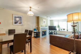 """Photo 16: 206 1009 HOWAY Street in New Westminster: Uptown NW Condo for sale in """"HUNTINGTON WEST"""" : MLS®# R2622997"""
