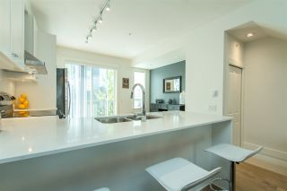"""Photo 6: 53 8438 207A Street in Langley: Willoughby Heights Townhouse for sale in """"YORK By Mosaic"""" : MLS®# R2201885"""