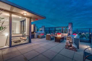 """Photo 16: 2703 301 CAPILANO Road in Port Moody: Port Moody Centre Condo for sale in """"THE RESIDENCES"""" : MLS®# R2191281"""