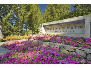 Photo 5: 204 758 Sayward Hill Terr in VICTORIA: SE Cordova Bay Condo for sale (Saanich East)  : MLS®# 621573