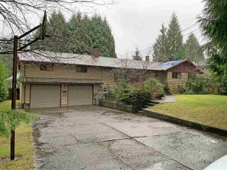 Photo 1: 1398 APEL Drive in Port Coquitlam: Oxford Heights House for sale : MLS®# R2526797