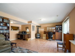 """Photo 24: 41 20222 96 Avenue in Langley: Walnut Grove Townhouse for sale in """"Windsor Gardens"""" : MLS®# R2597254"""