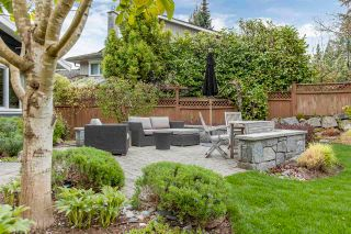 Photo 5: 3665 RUTHERFORD Crescent in North Vancouver: Princess Park House for sale : MLS®# R2577119