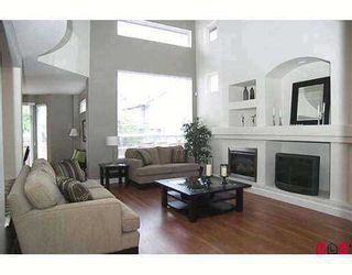 """Photo 3: 6966 198TH Street in Langley: Willoughby Heights House for sale in """"Providence"""" : MLS®# F2720798"""