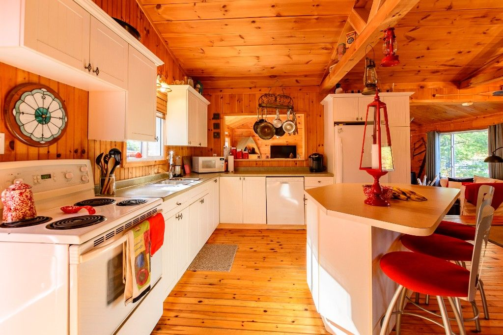 Photo 20: Photos: 1025 Harrison Island in : Archipelago Freehold for sale (Parry Sound)