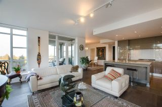 """Photo 5: 901 5989 WALTER GAGE Road in Vancouver: University VW Condo for sale in """"CORUS"""" (Vancouver West)  : MLS®# R2360139"""