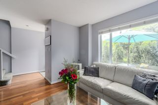 """Photo 3: 2738 CRANBERRY Drive in Vancouver: Kitsilano Townhouse for sale in """"ZYDECO"""" (Vancouver West)  : MLS®# R2073956"""
