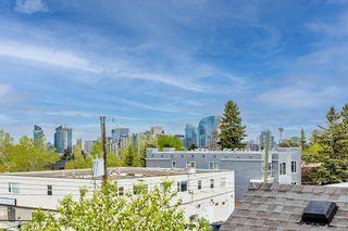 Photo 30: 2106 27 Avenue SW in Calgary: Richmond Semi Detached for sale : MLS®# A1148145