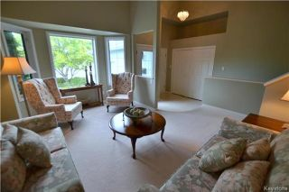 Photo 2: 64 Invermere Street in Winnipeg: Whyte Ridge Residential for sale (1P)  : MLS®# 1718926