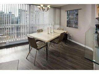 """Photo 5: 407 501 PACIFIC Street in Vancouver: Downtown VW Condo for sale in """"THE 501"""" (Vancouver West)  : MLS®# V1114876"""