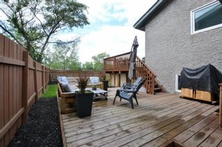 Photo 33: 58 Tranquil Bay in Winnipeg: Richmond West Residential for sale (1S)  : MLS®# 202021442