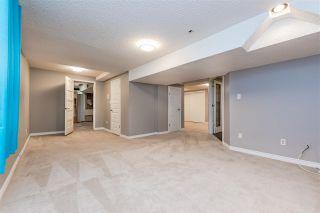 Photo 33: 215 HEAGLE Crescent in Edmonton: Zone 14 House for sale : MLS®# E4241702