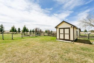 Photo 46: 472032 RR 233 S: Rural Wetaskiwin County House for sale : MLS®# E4231253