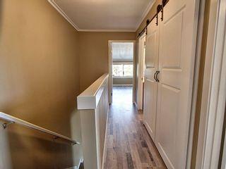 Photo 16: 257 Lancaster Terrace in Edmonton: Zone 27 Townhouse for sale : MLS®# E4256171