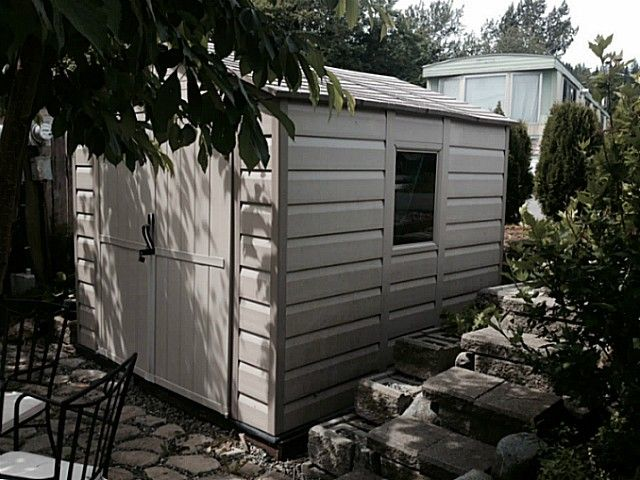 """Photo 12: Photos: 97 9950 WILSON Street in Mission: Stave Falls Manufactured Home for sale in """"RUSKIN PLACE"""" : MLS®# F1415221"""