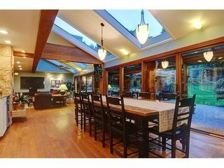 Photo 4: 875 KENWOOD Road in West Vancouver: Home for sale : MLS®# V981908
