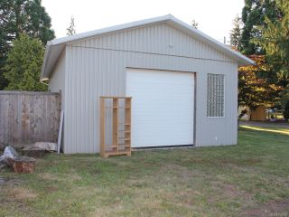 Photo 22: 4807 KING ROAD in CAMPBELL RIVER: CR Campbell River South House for sale (Campbell River)  : MLS®# 792005