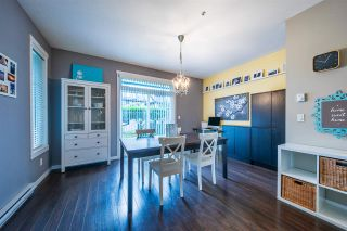 """Photo 10: 127 13819 232 Street in Maple Ridge: Silver Valley Townhouse for sale in """"Brighton"""" : MLS®# R2383348"""