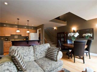 "Photo 3: 305 1299 W 7TH Avenue in Vancouver: Fairview VW Condo for sale in ""MARBELLA"" (Vancouver West)  : MLS®# V856379"