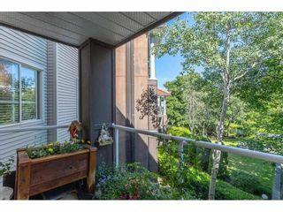 "Photo 22: 307 4768 53 Street in Delta: Delta Manor Condo for sale in ""SUNNINGDALE"" (Ladner)  : MLS®# R2590051"