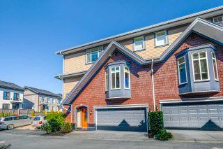 Photo 2: 40 15977 26 Avenue in Surrey: Grandview Surrey Townhouse for sale (South Surrey White Rock)  : MLS®# R2566167