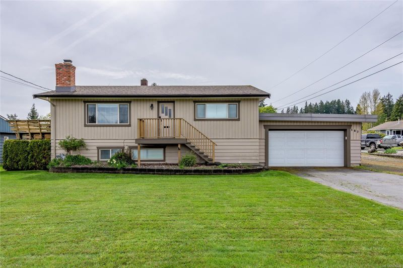 FEATURED LISTING: 187 Dahl Rd Campbell River