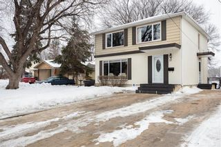 Photo 2: 22 Riverside Drive in Winnipeg: East Fort Garry Residential for sale (1J)  : MLS®# 202004477