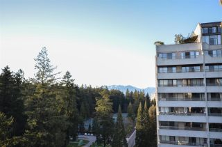 """Photo 21: 406 4194 MAYWOOD Street in Burnaby: Metrotown Condo for sale in """"PARK AVENUE TOWERS"""" (Burnaby South)  : MLS®# R2566232"""