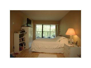 """Photo 5: 203 4323 GALLANT Avenue in North Vancouver: Deep Cove Condo for sale in """"THE COVESIDE"""" : MLS®# V890852"""