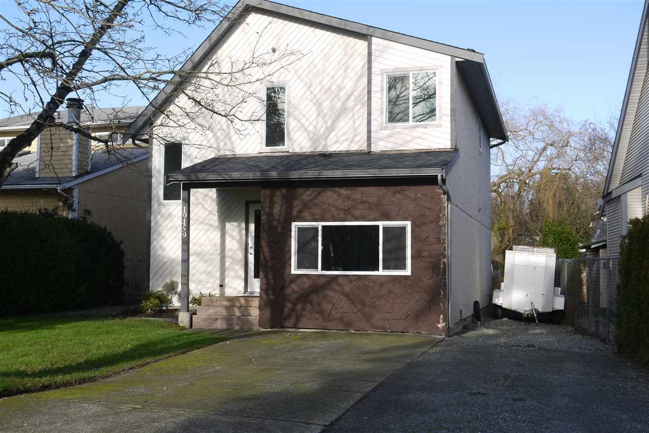Main Photo: 19459 61 AVENUE in Surrey: Cloverdale BC House for sale (Cloverdale)  : MLS®# R2020207