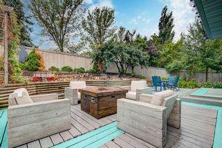Photo 42: 11109 10A Avenue in Edmonton: Zone 16 House for sale : MLS®# E4255701