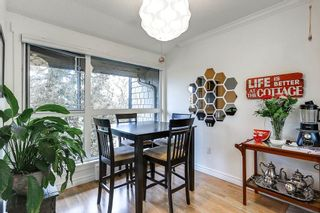 """Photo 5: 311 7055 WILMA Street in Burnaby: Highgate Condo for sale in """"THE BERESFORD"""" (Burnaby South)  : MLS®# R2146604"""