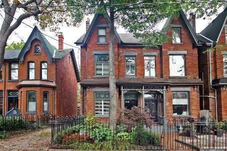 Main Photo: 15 Metcalfe St, Toronto, Ontario M4X1R5 in Toronto: Semi-Detached for sale (Cabbagetown-South St. James Town)  : MLS®# C2217752
