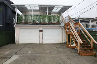 Photo 18: 4766 KNIGHT Street in Vancouver: Knight House for sale (Vancouver East)  : MLS®# R2554388
