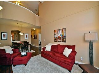 """Photo 8: 50 11860 RIVER Road in Surrey: Royal Heights Townhouse for sale in """"Cypress Ridge"""" (North Surrey)  : MLS®# F1417810"""