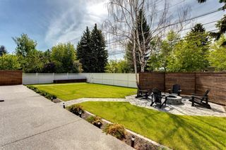 Photo 48: 1203 Beverley Boulevard SW in Calgary: Bel-Aire Detached for sale : MLS®# A1080560