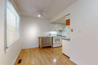 Photo 2: 6608 106 Street in Edmonton: Zone 15 House Half Duplex for sale : MLS®# E4226690