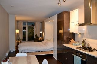 """Photo 1: 505 1777 W 7TH Avenue in Vancouver: Fairview VW Condo for sale in """"KITS 360"""" (Vancouver West)  : MLS®# R2139869"""