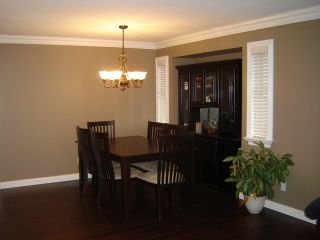 Photo 3: 3740 LATIMER ST in Abbotsford: Abbotsford East House for sale : MLS®# F1427610