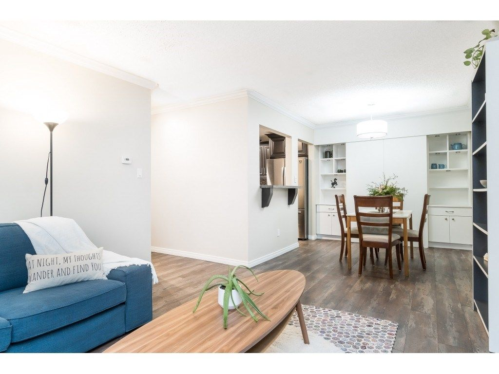 """Photo 13: Photos: 113 33400 BOURQUIN Place in Abbotsford: Central Abbotsford Condo for sale in """"Bakerview Place"""" : MLS®# R2523982"""