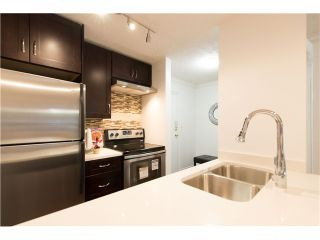 Photo 2: 414 1040 PACIFIC Street in VANCOUVER: West End VW Condo for sale (Vancouver West)  : MLS®# V1053599
