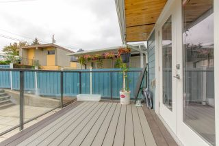 Photo 27: 4720 FAIRLAWN Drive in Burnaby: Brentwood Park House for sale (Burnaby North)  : MLS®# R2500128