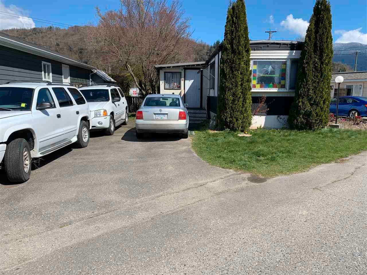 Photo 8: Photos: 9 1884 HEATH ROAD: Agassiz Manufactured Home for sale : MLS®# R2565250